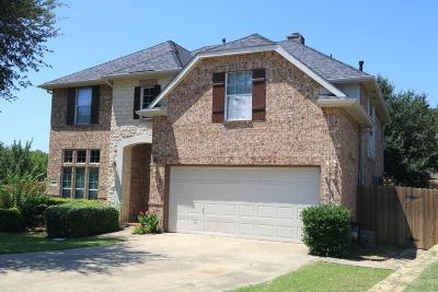 Rockwall Single Family Home For Sale: 113 Bob White Court