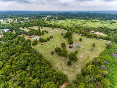 Dallas, Fort Worth Farm & Ranch For Sale: 5700 Little Road