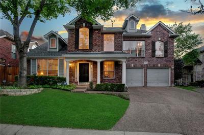 Single Family Home For Sale: 8918 White Pine Lane #G