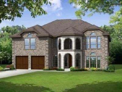 Red Oak Single Family Home For Sale: 100 Sweetleaf Drive