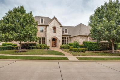 Frisco Single Family Home For Sale: 2304 Greymoore Drive