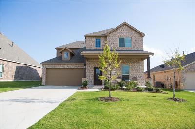 Celina Single Family Home For Sale: 1445 Bateman Lane