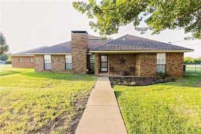 Single Family Home For Sale: 791 Preston Meadows Road