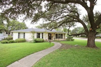 Single Family Home For Sale: 507 Northlake Drive