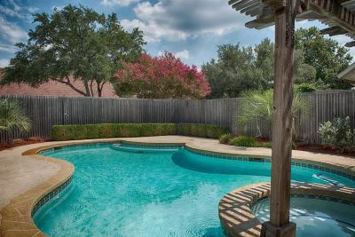 Lewisville Residential Lease For Lease: 667 Abilene Drive