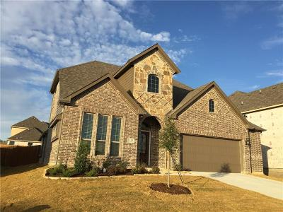 Single Family Home For Sale: 320 Thompson Drive