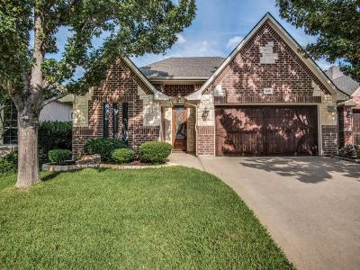Euless Single Family Home For Sale: 1610 Maxwell Court