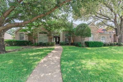 Arlington Single Family Home For Sale: 4108 Vista Creek Court