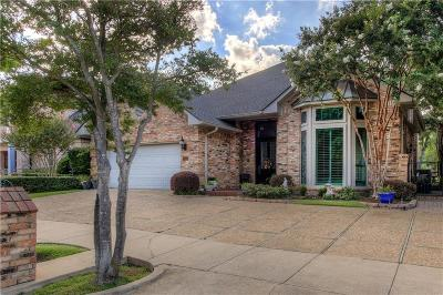Single Family Home For Sale: 3014 Bluffview Drive
