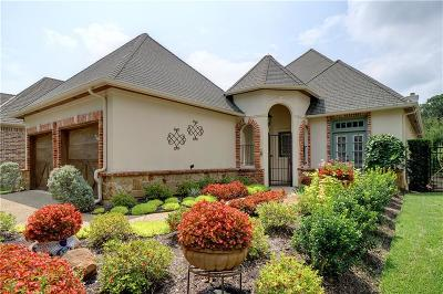 Southlake Single Family Home Active Contingent: 608 Chandon Court