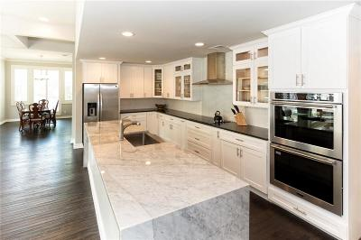 Irving Single Family Home Active Option Contract: 2541 Brookside Drive
