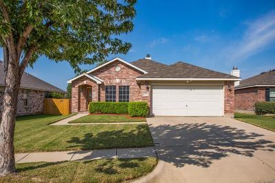Single Family Home For Sale: 6508 Longleaf Lane
