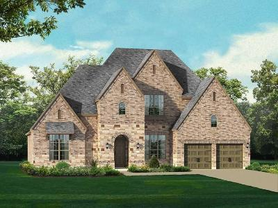Prosper Single Family Home For Sale: 3440 Briarcliff Drive