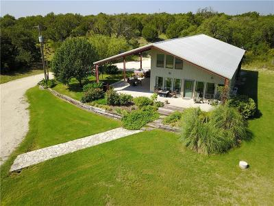 Erath County Single Family Home For Sale: 6380 County Road 303
