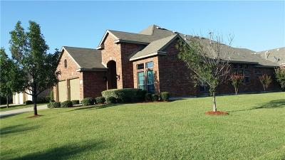 Mesquite Single Family Home For Sale: 2908 Blue Heron Drive