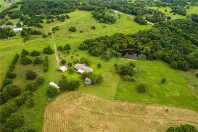 Bells Single Family Home For Sale: 269 N Washburn Road