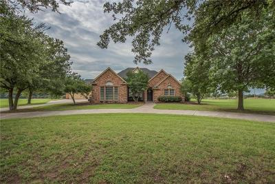 Weatherford Farm & Ranch For Sale: 324 Sanchez Court