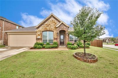 Prosper Single Family Home Active Option Contract: 5721 Stockport Drive