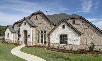 Keller Single Family Home For Sale: 1501 Peppertree Drive