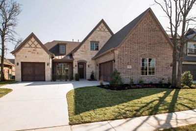 Argyle Single Family Home For Sale: 408 Nora