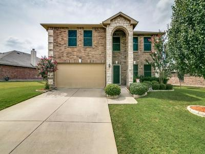 Rockwall, Fate, Heath, Mclendon Chisholm Single Family Home For Sale: 531 Blue Sage Drive