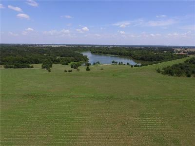 Wills Point Residential Lots & Land For Sale: 2088 Canyon Lake Road