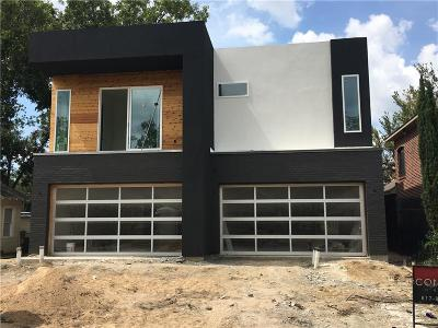 Half Duplex Active Option Contract: 4705 Manett Street