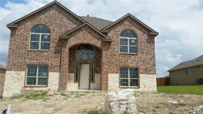 Rockwall Single Family Home For Sale: 3920 Cameron Lane