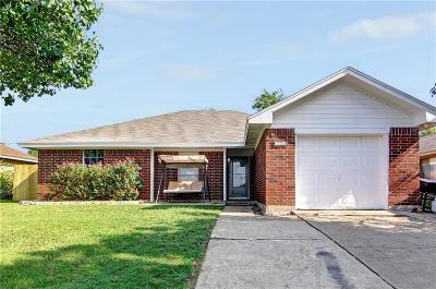Royse City, Union Valley Single Family Home For Sale: 824 Brookhaven Drive