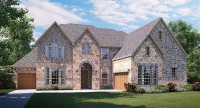 Frisco Single Family Home For Sale: 15152 Camden Lane