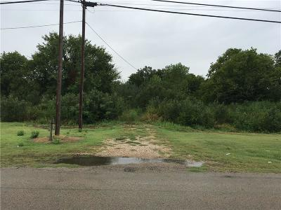 Wilmer Residential Lots & Land For Sale: 521 Summers Street