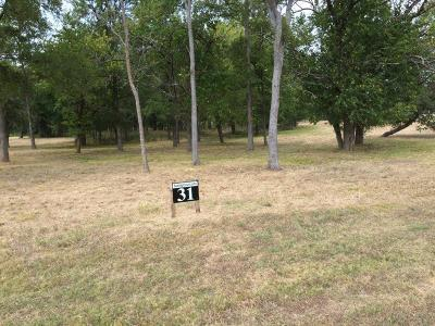 Streetman Residential Lots & Land For Sale: 31 Sandy Cove