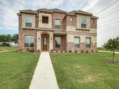 Mansfield Single Family Home For Sale: 5105 Shelter Point Court