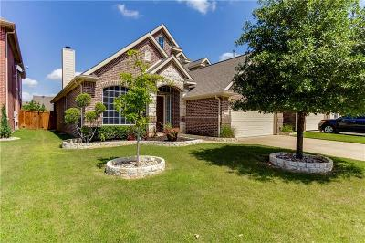 Euless Single Family Home For Sale: 1908 Fountain Wood Drive