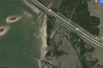 Mabank Residential Lots & Land For Sale: 1 Us Hwy 175 - R Ybarbo