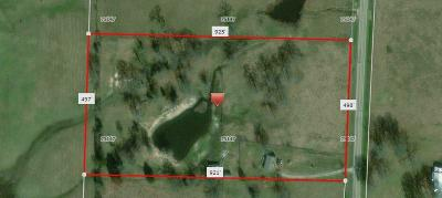 Mabank TX Residential Lots & Land Sold: $69,900