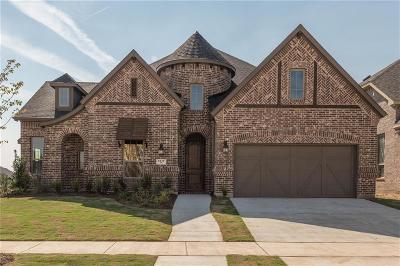 Argyle Single Family Home For Sale: 1517 12th Street