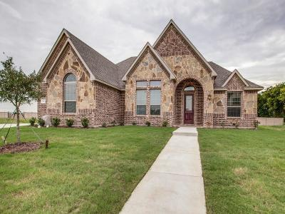 Mansfield Single Family Home For Sale: 5126 Crestwater Drive