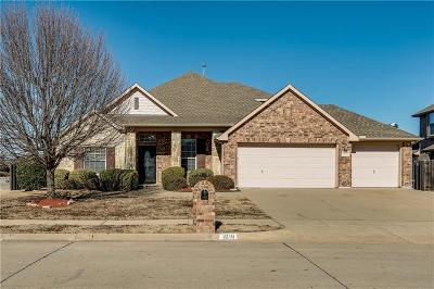 Collin County Single Family Home For Sale: 1016 Honeywell Drive