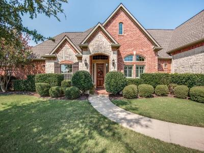 Celina Single Family Home For Sale: 6557 Lark Circle