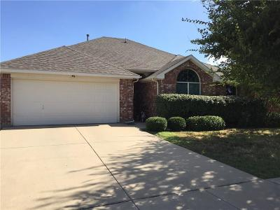 Saginaw Single Family Home For Sale: 509 Greenvale Court
