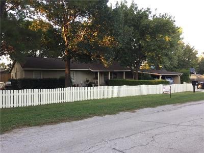 Bridgeport Single Family Home For Sale: 1701 Thompson Street