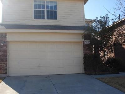 Fort Worth TX Single Family Home For Sale: $207,900