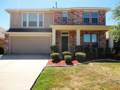 Residential Lease For Lease: 413 Sugarberry Lane