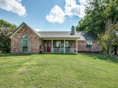 Wise County Single Family Home For Sale: 335 County Road 2430
