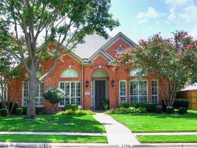 Single Family Home Active Option Contract: 2700 Barrington Drive