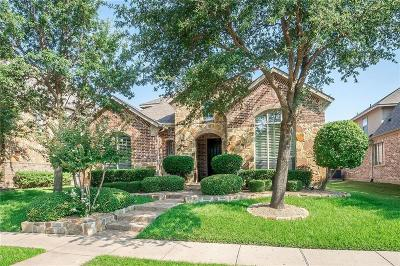 Allen Single Family Home For Sale: 912 Wyndham Way