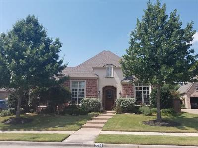 Mckinney Single Family Home For Sale: 3304 Clouds Creek Court