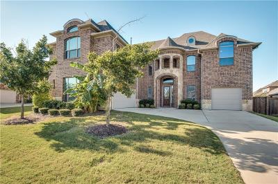 Grand Prairie Single Family Home For Sale: 2916 Barco