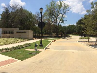 Southlake Residential Lots & Land For Sale: 1525 Moss Lane